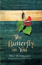The Butterfly in You